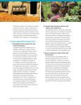 AGENDA FOR FOOD SECURITY AND RESILIENCE - Page 7