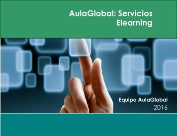 AulaGlobal Servicios Elearning
