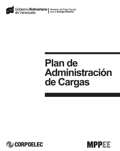 Plan De Administración De Cargas