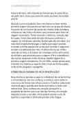 O Destino Incógnito - Page 4