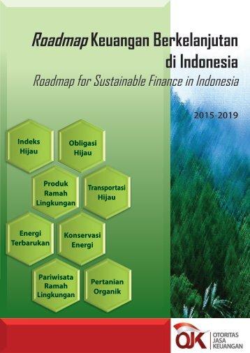 Keuangan Berkelanjutan di Indonesia
