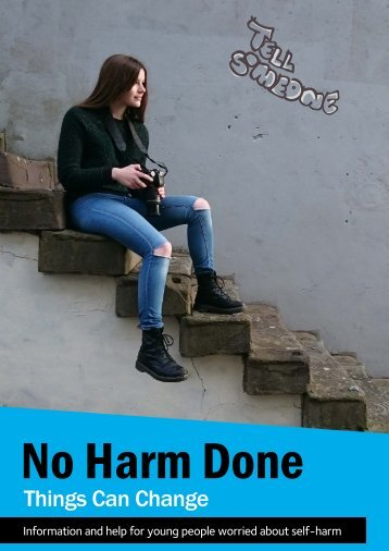 No Harm Done
