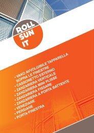 Rollsunit catalogo