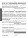 Erkennung und Betreuung HIV-infizierter Patienten: ein ... - Online ZFA - Seite 3