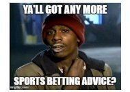 The best online sports betting advice and the best betting sites for 2016