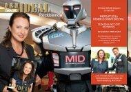 Orhideal IMAGE Mai 2016 - Auszug aus Nachbericht Insight 2016 MID GmbH