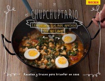 Chupchuptario