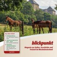 blickpunkt - Ausgabe 2/2016