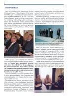 2015 metų Širvintų rajono Tarybos ir mero veiklos ataskaita - Page 6