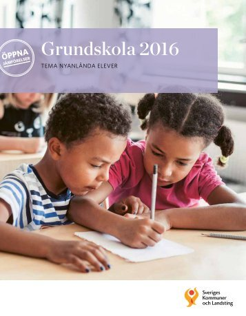 Grundskola 2016
