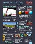 Infotel Magazine | Edition 4 | 2016 - Page 5