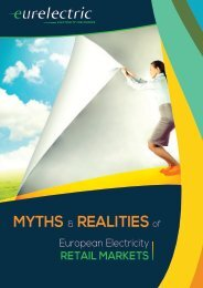 MYTHS REALITIES