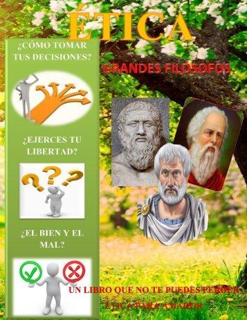 Revista Ética 2016