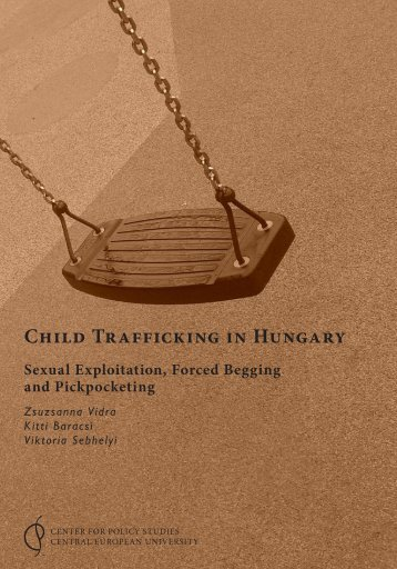 Child Trafficking in Hungary