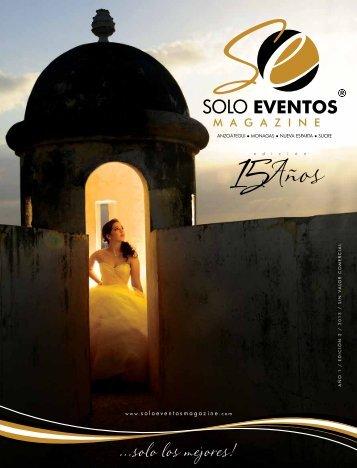 SoloEventos, Edición 2