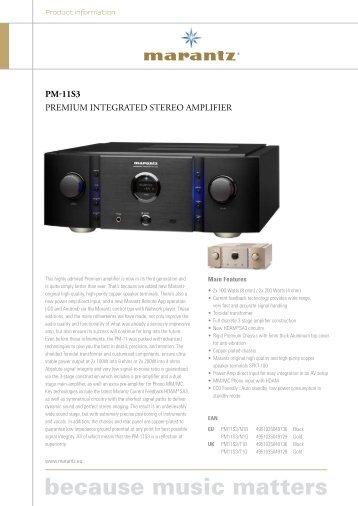 Mz_PM11S3_Productinfo_S_PDF_V1_EN_220612 - Polaris Audio