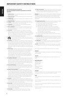 NAD VISO 1 AP Wireless AirPlay Music System - Polaris Audio - Page 2