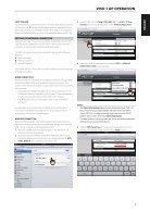 NAD VISO 1 AP Wireless AirPlay Music System - Polaris Audio - Page 7