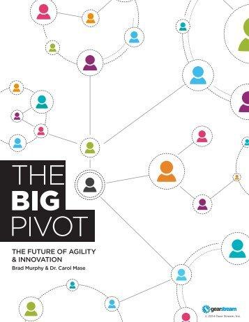 Gear_Stream_CXO Brief - The Big Pivot