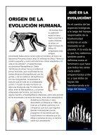 Aspectos genéticos de la evolución humana - Page 2