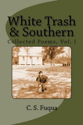 White Trash Southern