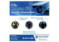 Why KC Security Cameras Are The Best