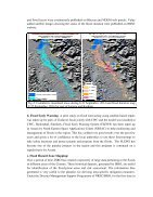 Challenges in using Remote Sensing Technology for Disaster Management - Page 6