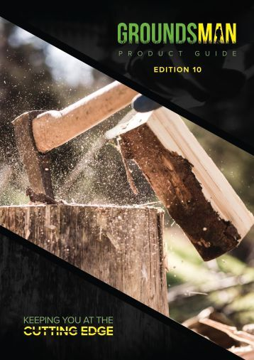 Groundsman Tools Catalogue Web