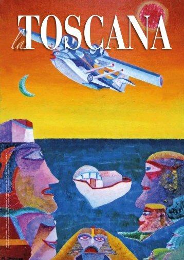 La Toscana Aprile (2)