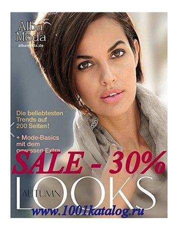 alba moda action 30%25