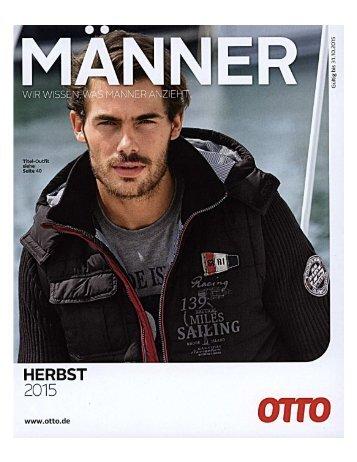 manner otto