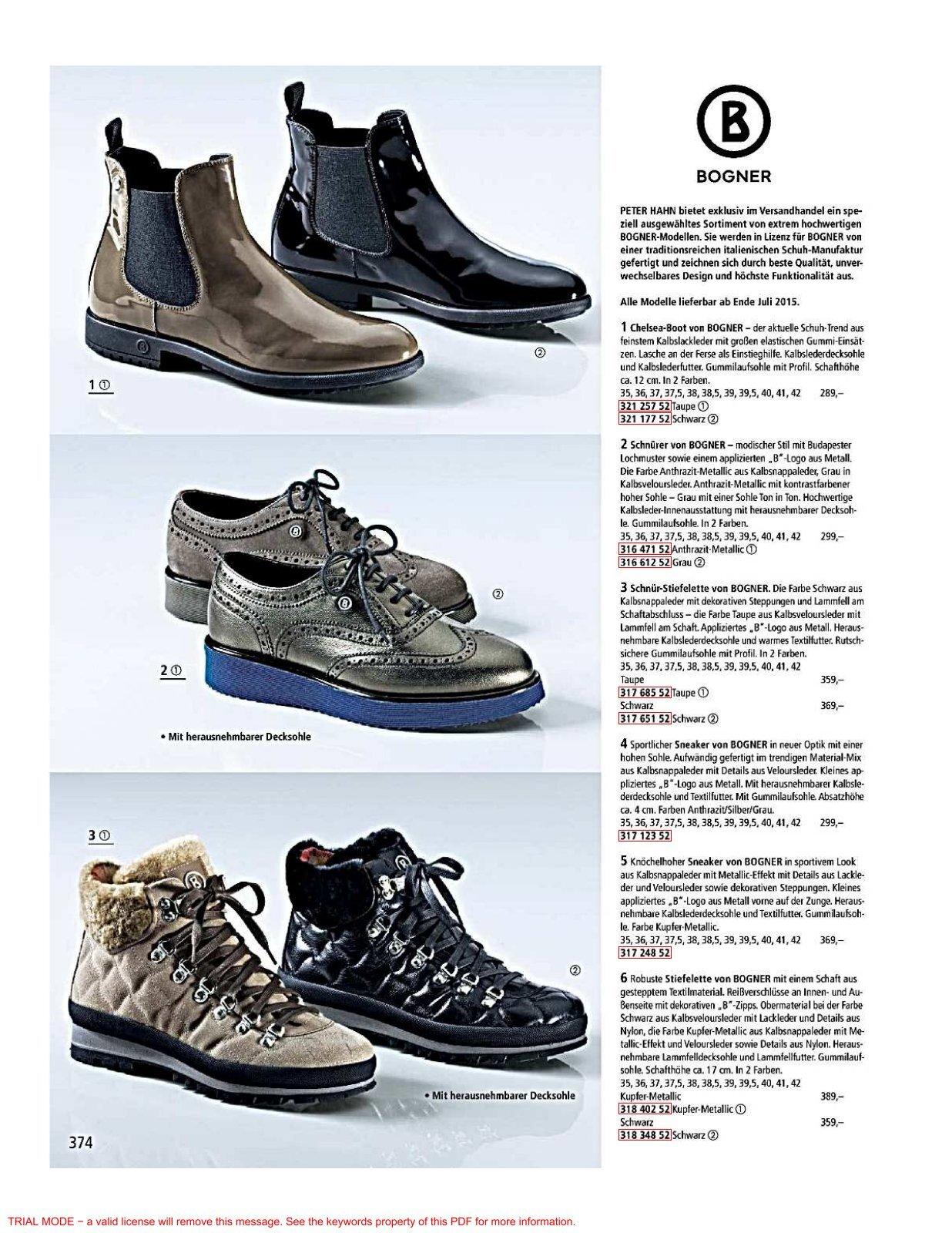 Medio 10 NoticiasPeter Punto Schuhe Top Hahn Sale b7Yyf6g