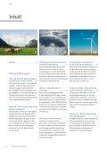 BWE Branchenreport - Windindustrie in Deutschland 2016 - Seite 4