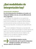 Todo lo que siempre quiso saber sobre la interpretación - Page 6
