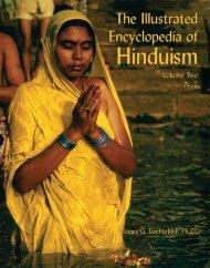 The Illustrated Encyclopedia of Hindusim vol  1