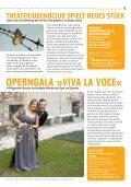 CAROLINE. Das Theatermagazin Mai/Juni/Juli 2016 - Page 5