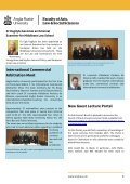 Anglia Law School newsletter April 2016 - Page 6