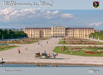 Wien - Willkommen in Wien