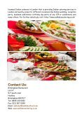 Best Indian Caterers in London Birmingham - Sukhdev's Foods Ltd - Page 2