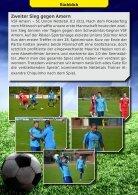 Sport Club Aktuell - Ausgabe 27 - 01.05.2016 - SV Viktroia Goch - Seite 4