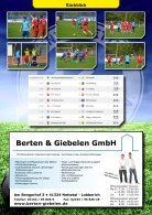 Sport Club Aktuell - Ausgabe 27 - 01.05.2016 - SV Viktroia Goch - Seite 5