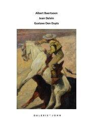Baertsoen_Delvin_DenDuyts_catalogue