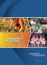 2015 CF Annual Report