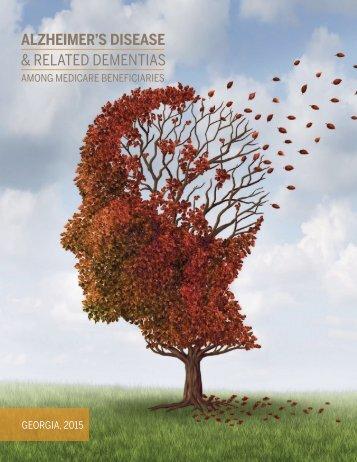 ALZHEIMER'S DISEASE & RELATED DEMENTIAS