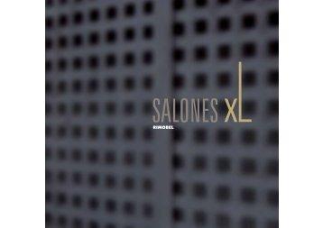 XL 13 Range