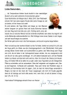 Gemeindebrief April & Mai 2016 - Page 3