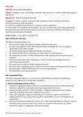 Direct Marketing Officer - Page 3