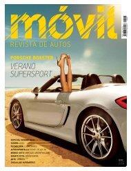 Revista Móvil #8
