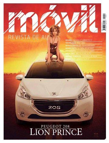 Revista Móvil #11
