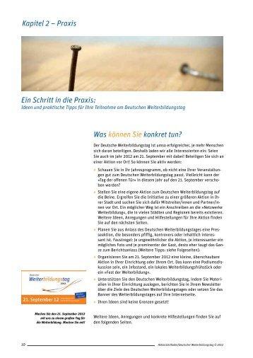 Kap. 2 – Best Practice Beispiele (24 Seiten) - Deutscher ...